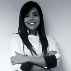 Gabriela Lazo